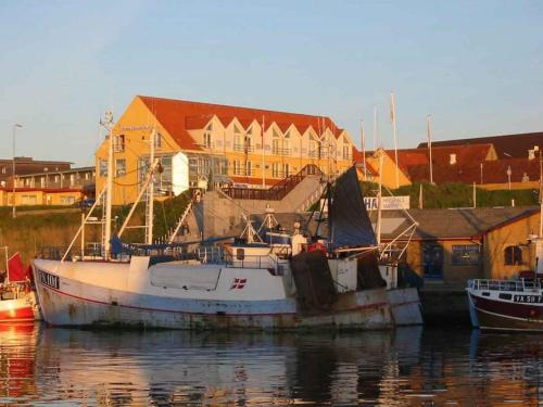 Hotel Hirtshals Photo
