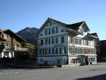 Gasthof Ochsen Photo