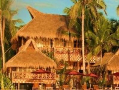The Bamboo Oriental Beach Villas & Suites Photo