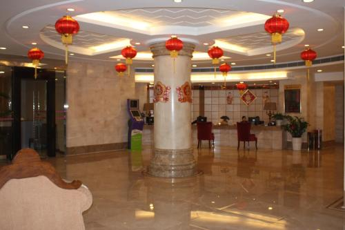 Junyi Sunshine Hotel Photo