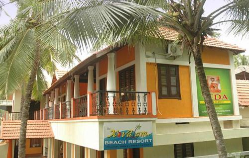 Kovalam Beach Resort Photo