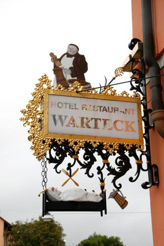 Hotel Warteck Photo