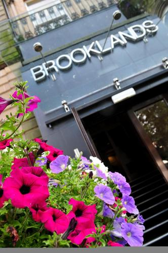 The Brooklands Hotel in Scarborough, North Yorkshire, North East England