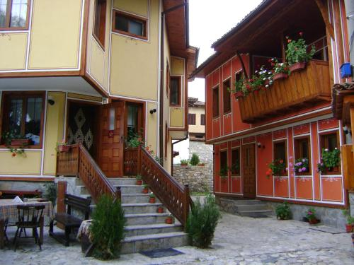 Guest House Todorini kashti Photo