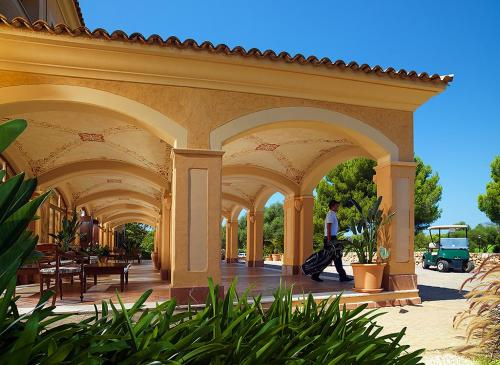 Foto de Mallorca Marriott Son Antem Golf Resort & Spa