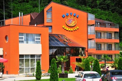 Hotel Gomar Lux Photo