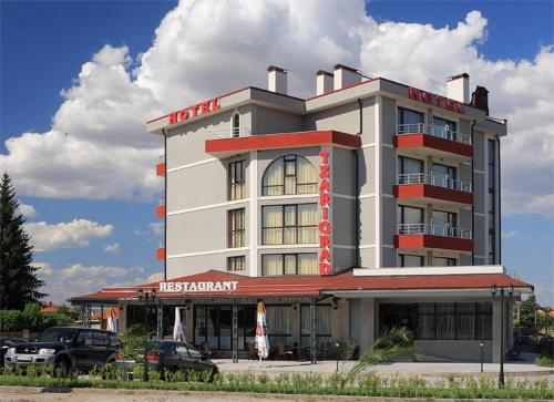 Tsarigrad Hotel Photo