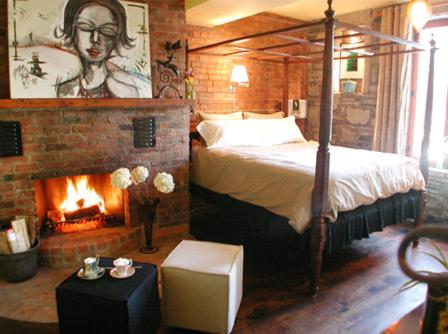 Le Petit Prince Bed & Breakfast Photo