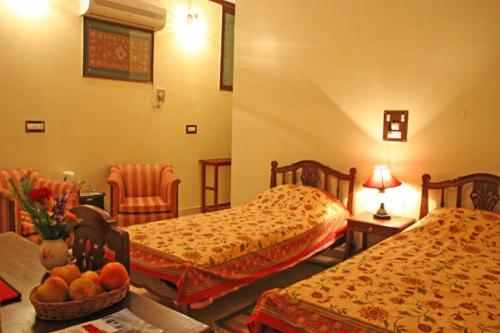 Surya Kunj Homestay Photo