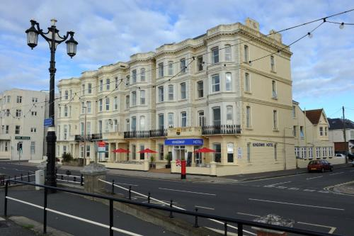 The Kingsway Hotel - Worthing in Worthing, West Sussex, South East England