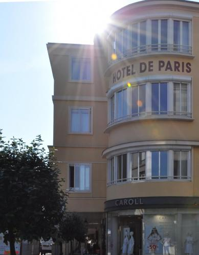 Best Western Hotel De Paris Photo