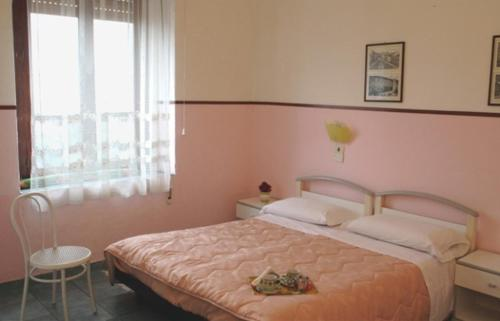 Albergo Belvedere Penta Hotel Photo