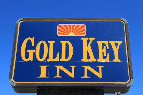 Gold Key Inn Photo