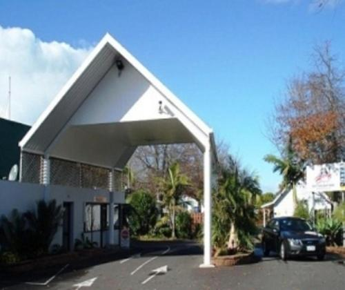 Auckland Northshore Motels & Holiday Park Photo