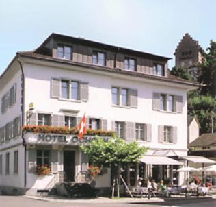 Hotel Restaurant Ochsen Photo