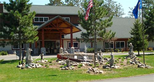 AmericInn of Pequot Lakes Photo