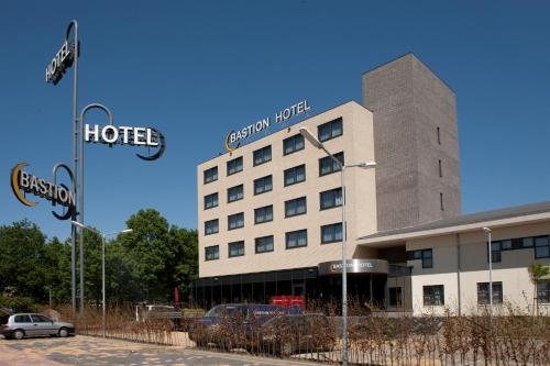 Bastion Hotel Roosendaal Photo