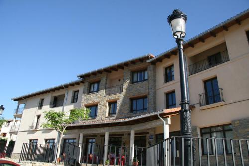 Picture of Casa Tejedor
