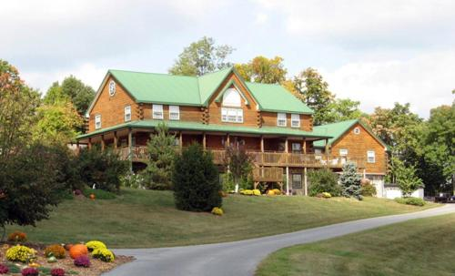 Berry Patch Bed and Breakfast Photo