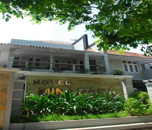 cheap hotels Manado