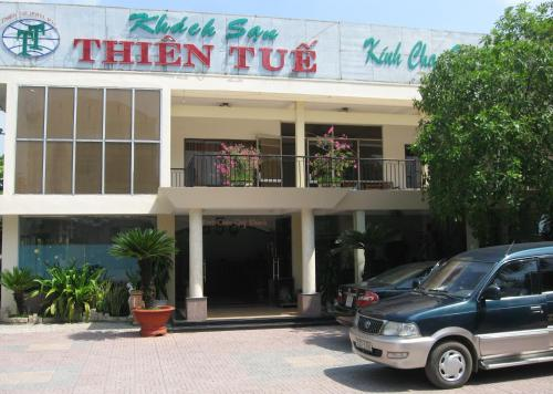 Thien Tue Hotel Photo