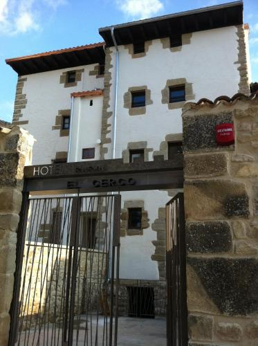 Picture of Hotel Rural El Cerco