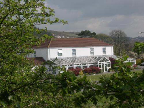 Ashburnham Hotel in Burry Port, Dyfed, South Wales