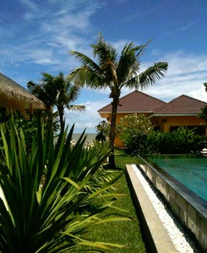 Villa Phra Chan Resort Photo