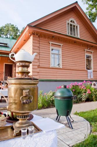U Pokrovki Guest House Photo