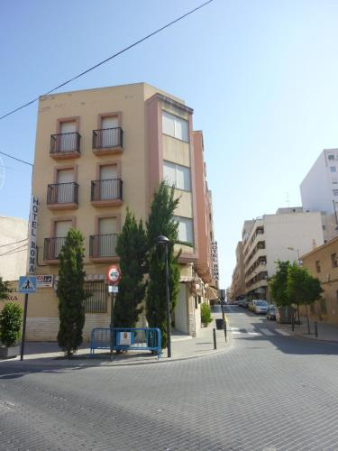 Picture of Hotel Roma