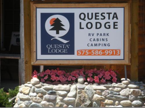 Questa Lodge Photo