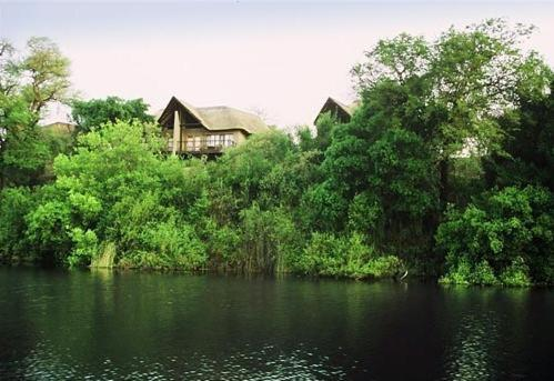 Namushasha Country Lodge Photo
