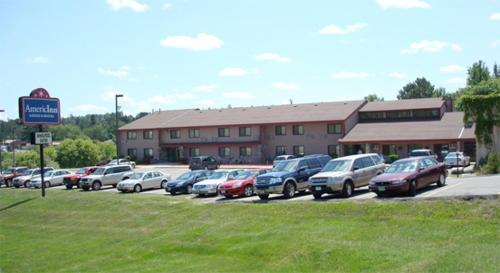 AmericInn Lodge and Suites of Walker Photo