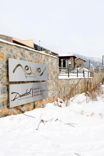 Domotel Neve Mountain Resort & Spa Photo