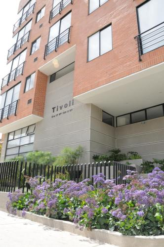 Hotel Tivoli Suites Bogota Photo