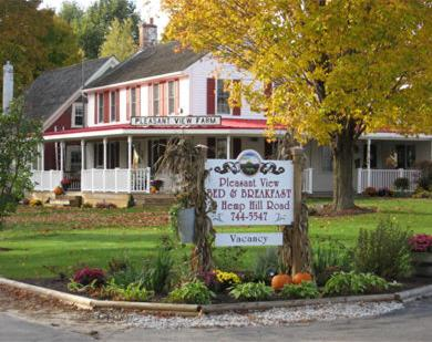 Pleasant View Bed & Breakfast Photo
