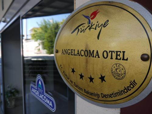 Hotel Angelacoma Photo