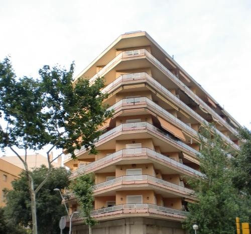 Picture of Barcelona Mistral Guest House