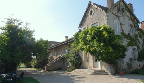 Hotels St-Ythaire