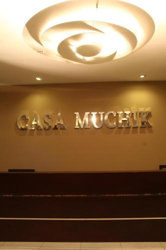 Casa Muchik - Hotel Boutique Photo