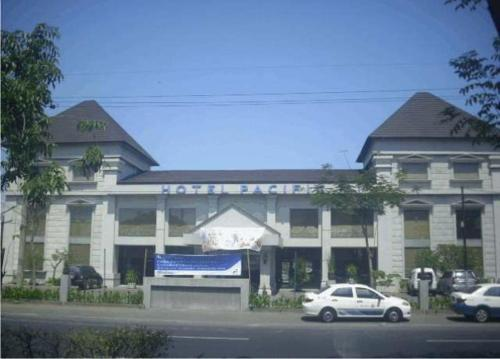 cheap hotels Surabaya