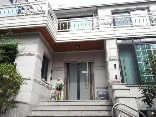 Big Choi's Guest House Photo