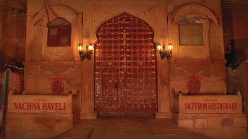 Hotel Nachana Haveli Photo