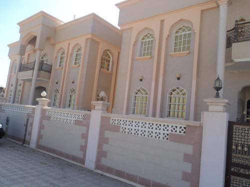 Ouqad Villas Photo