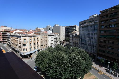 Photo de Girona Central Suites