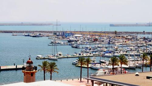 Picture of Apartamentos Marina Suites