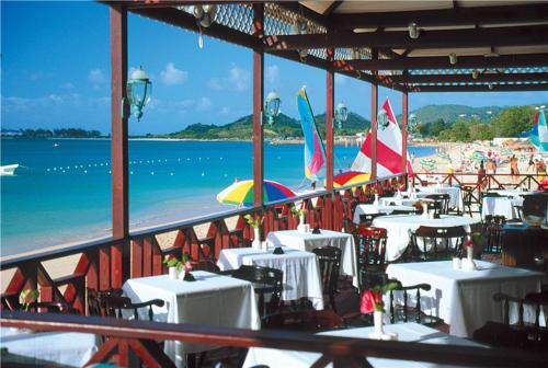 St Lucian by Rex Resorts Photo