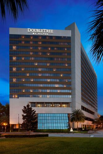 DoubleTree by Hilton Orlando Downtown Photo