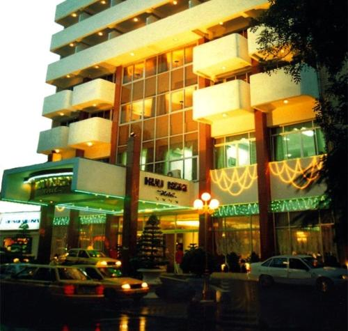 Huu Nghi Hotel Photo