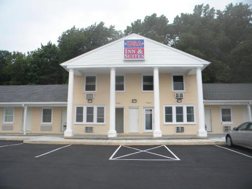 USA Inn and Suites Photo